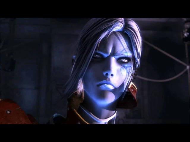 Requiem Bloodymare Xenoa's trailer HD