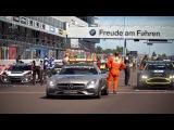 Все что нужно знать о сетевом режиме Gran Turismo Sport