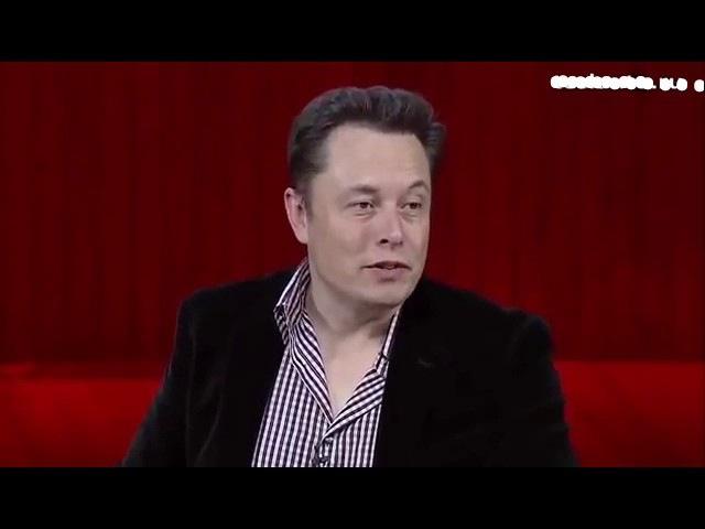 Илон Маск кокаин на Марсе