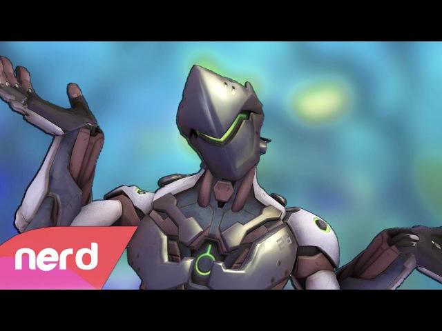 Overwatch Song I Need A Healer NerdOut
