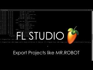 FL Studio Guru | FL Studio 12.5+ Command Line Batch Rendering