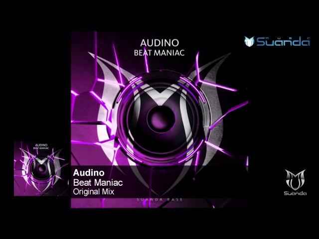 Audino Beat Maniac Original Mix