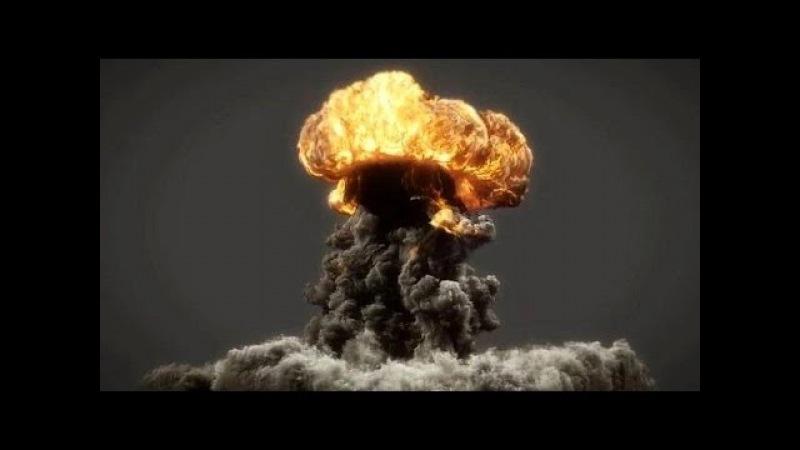 CGI 3D Tutorial HD: Create Realistic Explosions in Cinema 4D by Steven Brockman