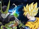 DBZ Goku vs Cell AMV Courtesy Call