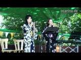 the sound of ocarina 5