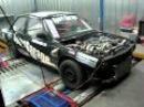 DYNO BMW E30 325 ix turbo Autronic-SM4 borg warner-s380 2bar 833.2PS 937.6Nm (DriverBMW) 1