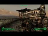 Прохождение Fallout 3. #8 Узы крови.