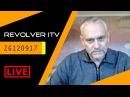 Что выберет Украина - махновщину или олигархию В гостях Сергей Разумовский • Revo...