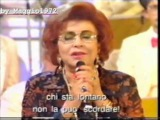 Nilla Pizzi - Desiderio 'e sole