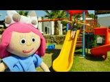 Çocuk Parkı Oyunları ? Sevcan ve Smarta parka gidiyor? Eğlenceli kız ve erkek #çocukvideoları?