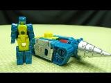 Titans Return Titan Master NIGHTBEAT: EmGos Transformers Reviews N Stuff
