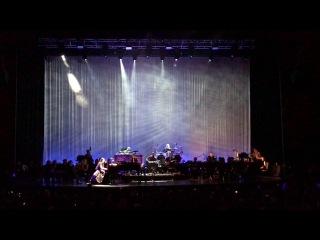 Evanescence (Live) - Swimming Home - Pearl Theatre 10.14.17