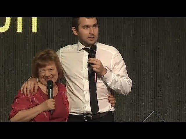 Никогда не поздно! Любовь Тимофеевна, 65 лет   Бизнес Молодость