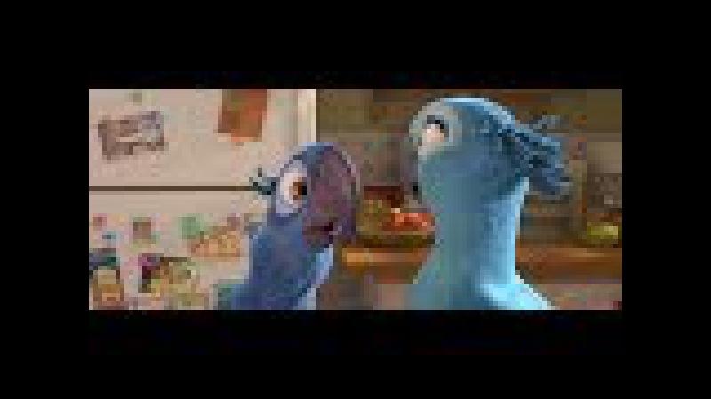 Rio 2 Movie - Rio 2 Animation