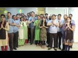 Торжественная конференция в Индии