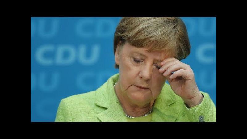 Und wieder versagt Angela Merkel auf ganzer Linie