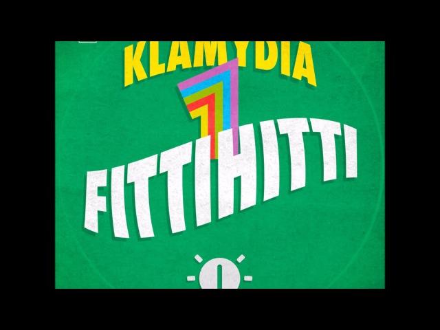 Klamydia - Fittihitti