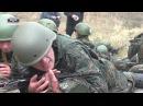 Право носить оливковый берет заслужили 34 военнослужащих ДНР
