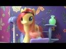 Пони сериал с игрушками для девочек — Серия 1— Мой Маленький Пони