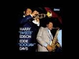 Harry Sweets Edison &amp Eddie Lockjaw Davis - But Beautiful (Full Album)