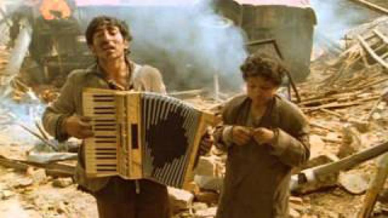 Ko to tamo peva Za Beograd