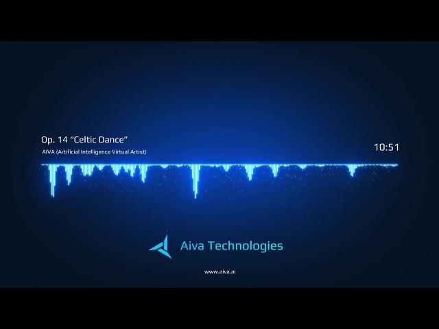 Aiva - Искуственный интелект создал мызыку