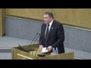Блестящее выступление Петра Толстого по поводу отстранения Олимпийской сборной