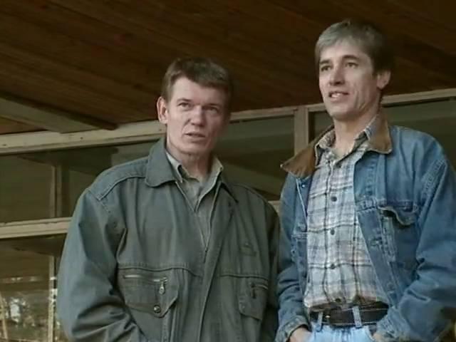 Тайный знак 1 сезон 7 серия (2001)