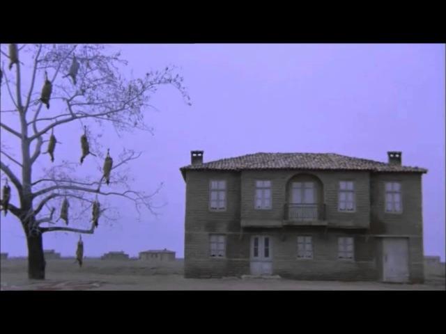 Eleni Karaindrou - Theme of the Uprooting