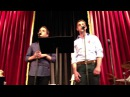 Flight by Ben Platt and Nic Rouleau at Chicago House Cabaret
