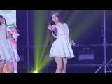 [MIJOO] 161001 러블리즈 LOVELYZ 미주 - Ah-Choo 아츄 (DMC페스티벌 상암MBC) 직캠 fancam by zam