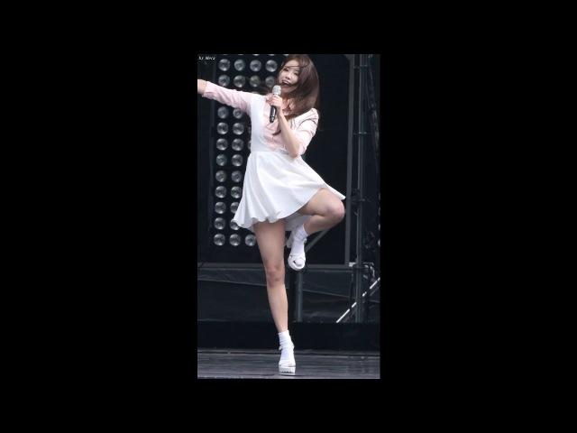 [MIJOO] 161001 러블리즈(Lovelyz) Ah choo 카메라리허설 [미주] 직캠 Fancam (2016DMC 페스티벌) by Mera