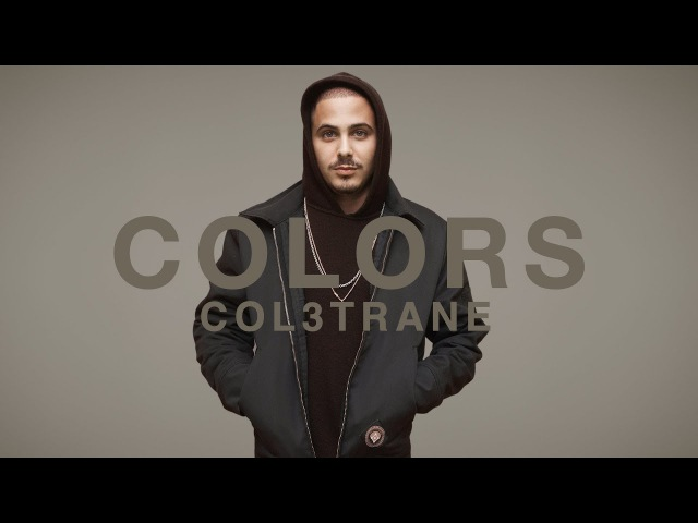 Col3trane - Penelope | A COLORS SHOW