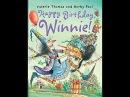 Happy Birthday Winnie | Books for Kids Read Aloud