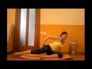 Калланетика комплекс на все группы мышц