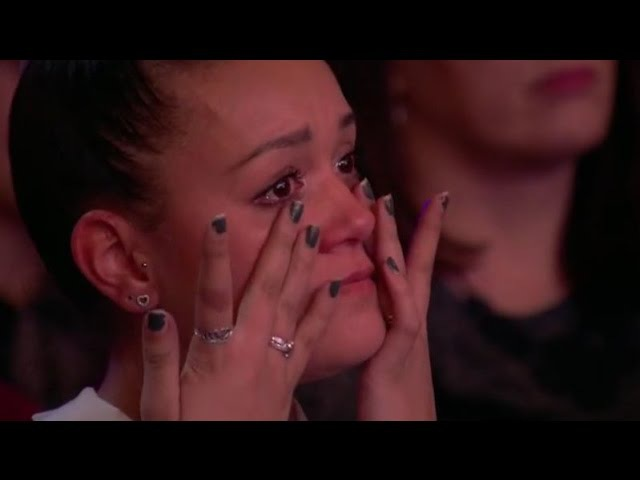 The Missing People Choir Bring Crowd to Tears!| Auditions 1 | Britain's Got Talent 2017