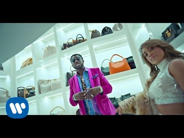 Gucci Mane - Nonchalant (Official Music Video 03.01.2017)