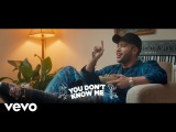Jax Jones feat. RAYE - You Dont Know Me