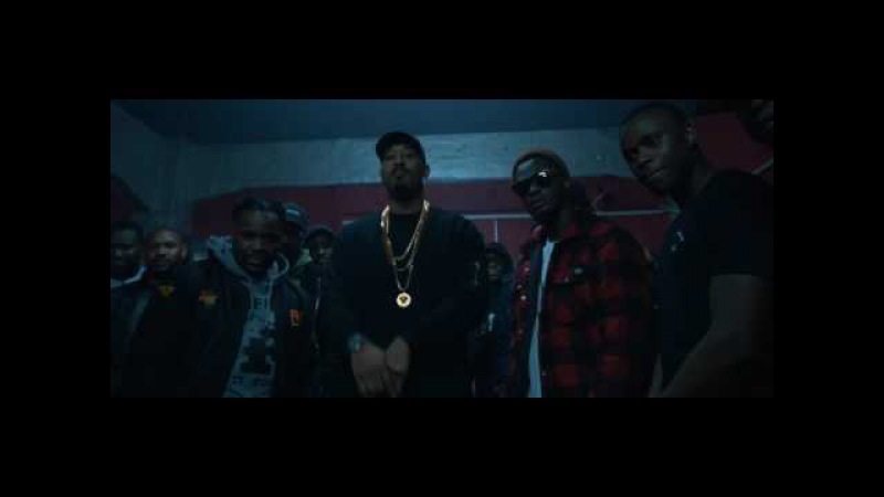 Fler x Jalil - Makellos Official Video