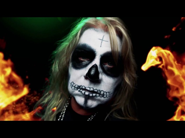 SINNER Tequila Suicide 2017 official clip AFM Records