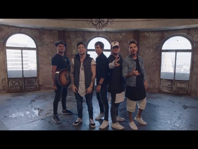 Carlos Baute feat Piso 21 Ando buscando Videoclip Oficial