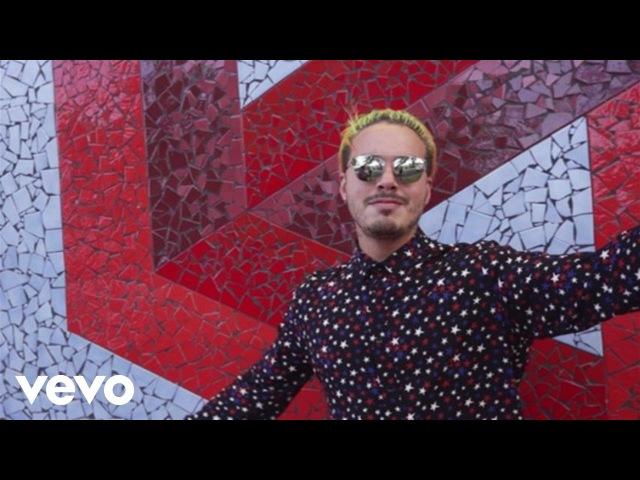 J Balvin - Si Tu Novio Te Deja Sola ft. Bad Bunny