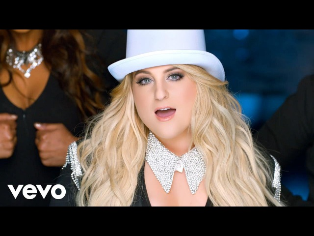 Meghan Trainor I'm a Lady From the motion picture SMURFS THE LOST VILLAGE