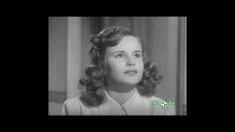 Signorinella. (1949) con Bechi Gino - Antonella Lualdi _ Film Completo Italiano