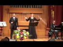 Cyganeria Pamieci Anny German spiewa Vladyslava Vdovychenko Michal Bober
