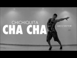 CHICHIQUITA CHA CHA - Jessica Jay  Victor  Zumba Fitness
