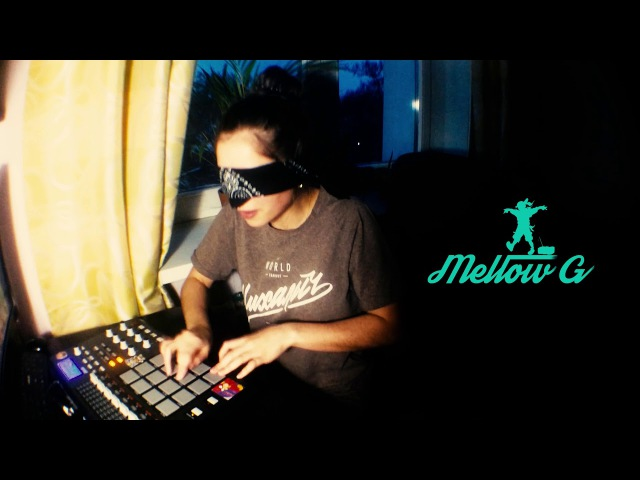 Future Bass LIVE Session by Mellow G