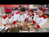 Адская кухня: Приготовление раков из сериала Адская кухня смотреть бесплатно ви...