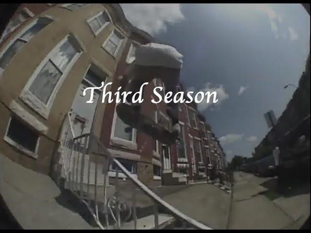 Lowcard - Third Season Montage