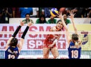 Top 20 KINGS of the Pipe | Women's Volleyball